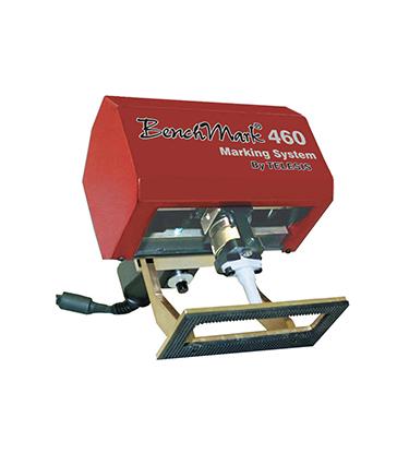 Sistema de Micropercusión TELESIS BM460/470, BM460FP