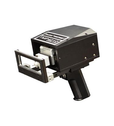 Micropercusión Telesis Pinstamp 4210