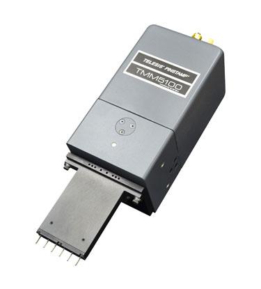 Micropercusión Telesis Pinstamp 5100