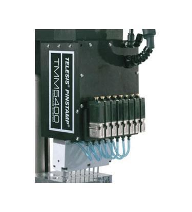 Micropercusión Telesis Pinstamp 5400