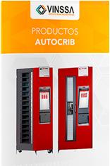 Productos Autocrib