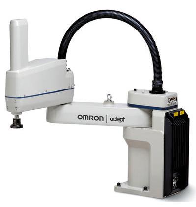 Robot Omron eCobra SCARA