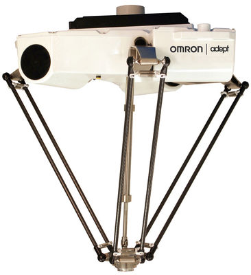 Robot Omron Hornet Paralelo