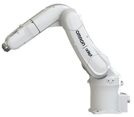 Robot Omron Viper