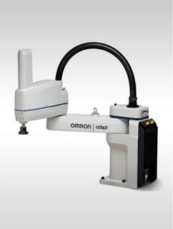 robot omron ecobra scara 600 - 800