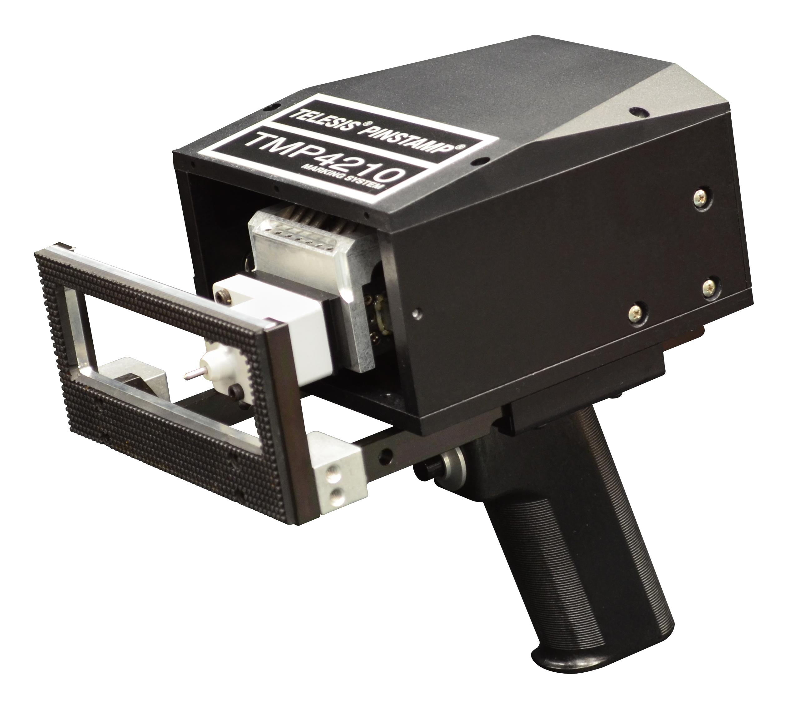 Micropercusión Telesis Pinstamp 4200