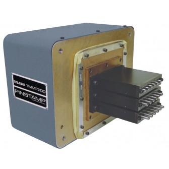 Micropercusión Telesis Pinstamp 7200