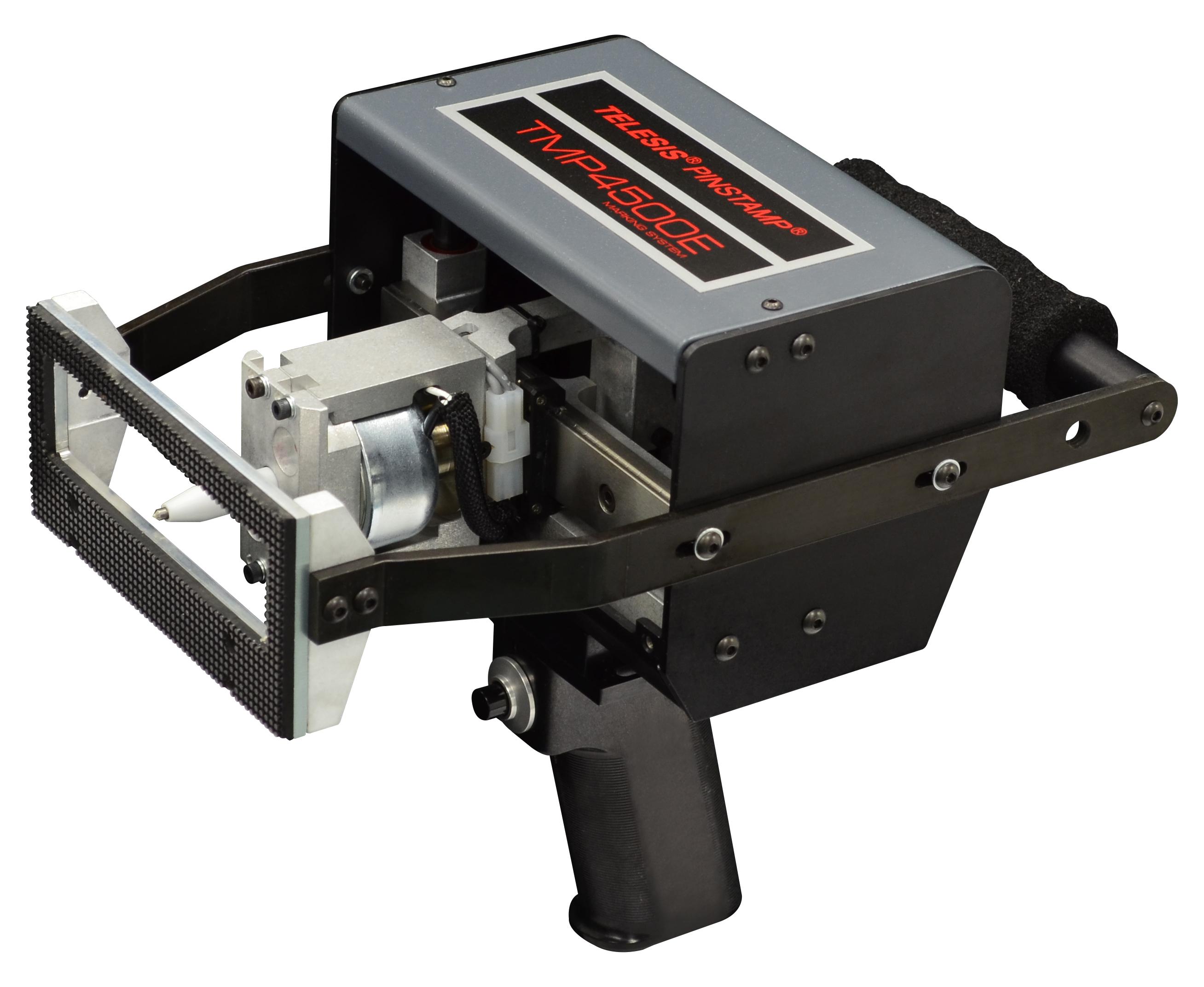 Micropercusión Telesis Pinstamp 4500