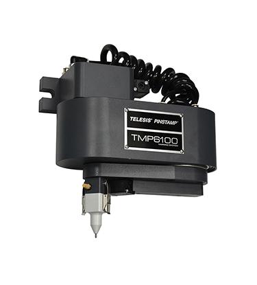 Micropercusión Telesis Pinstamp 6100