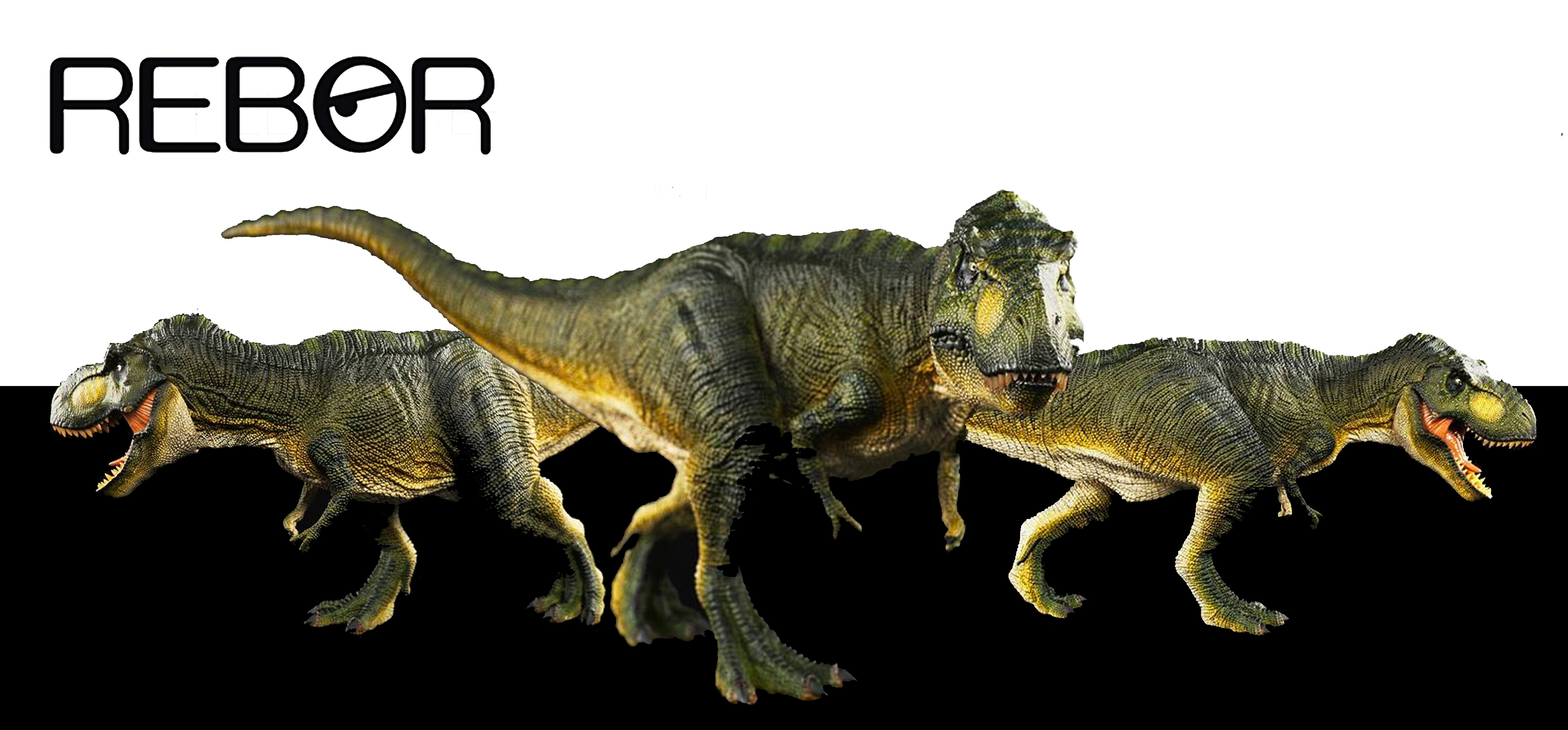 Buy REBOR awesome bro dinosaur models & figurines from Australia's exclusive online REBOR distributor. Worldwide shipping available.