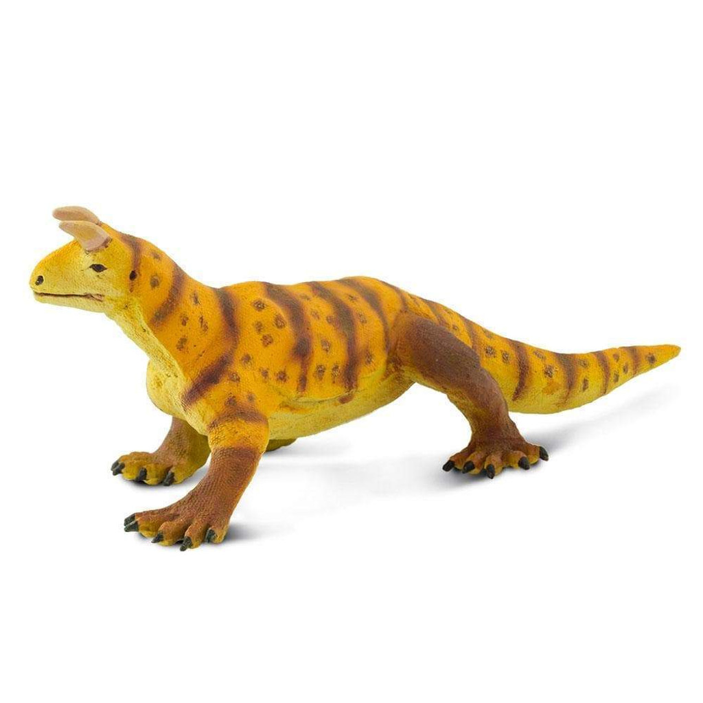 Safari Ltd Shringasaurus side