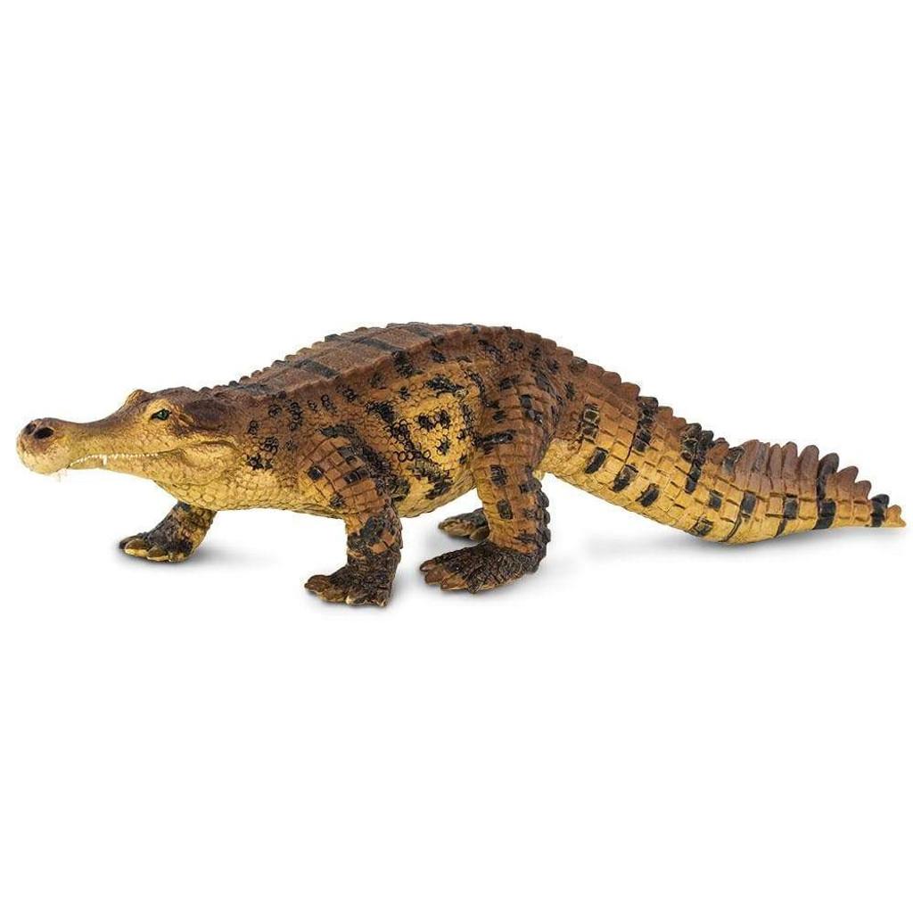 Safari Ltd Sarcosuchus side view