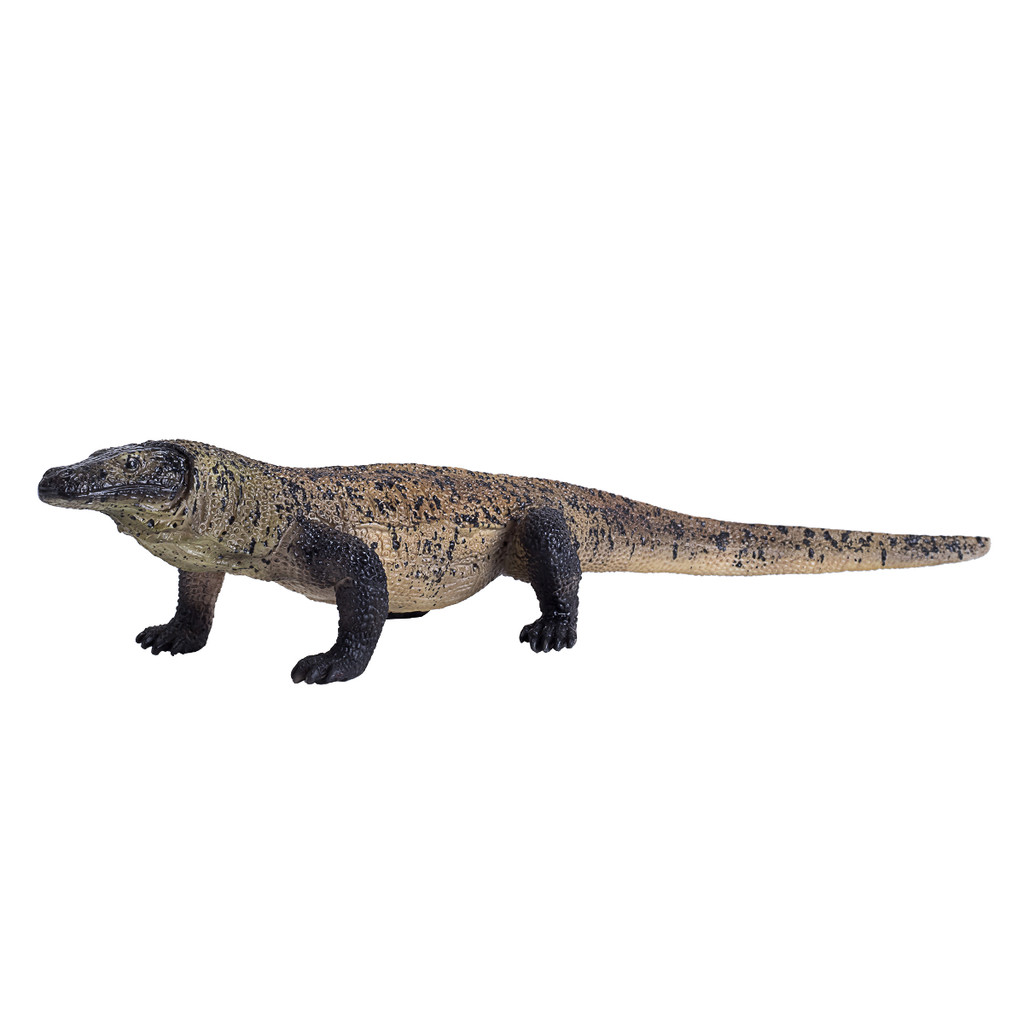 Mojo Komodo Dragon