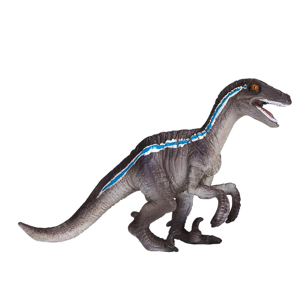 Mojo Velociraptor Crouching