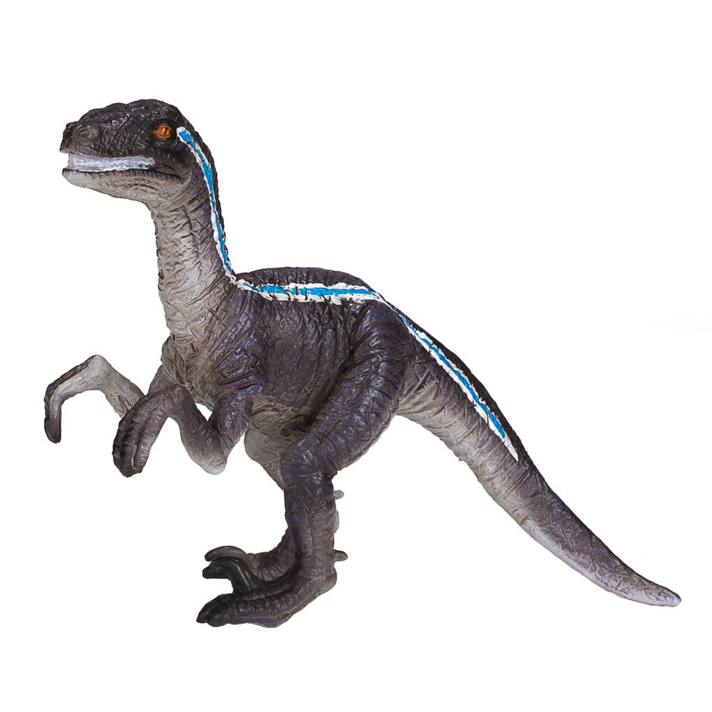 Mojo Velociraptor Standing front angle