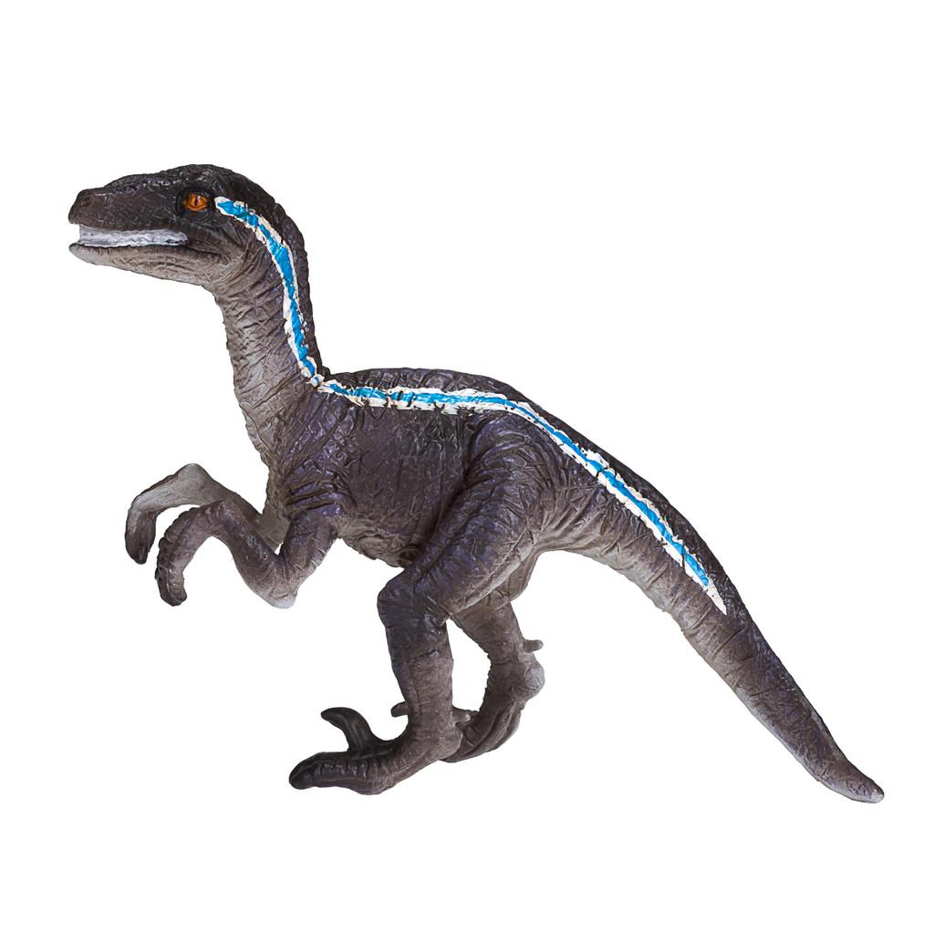 Mojo Velociraptor Standing