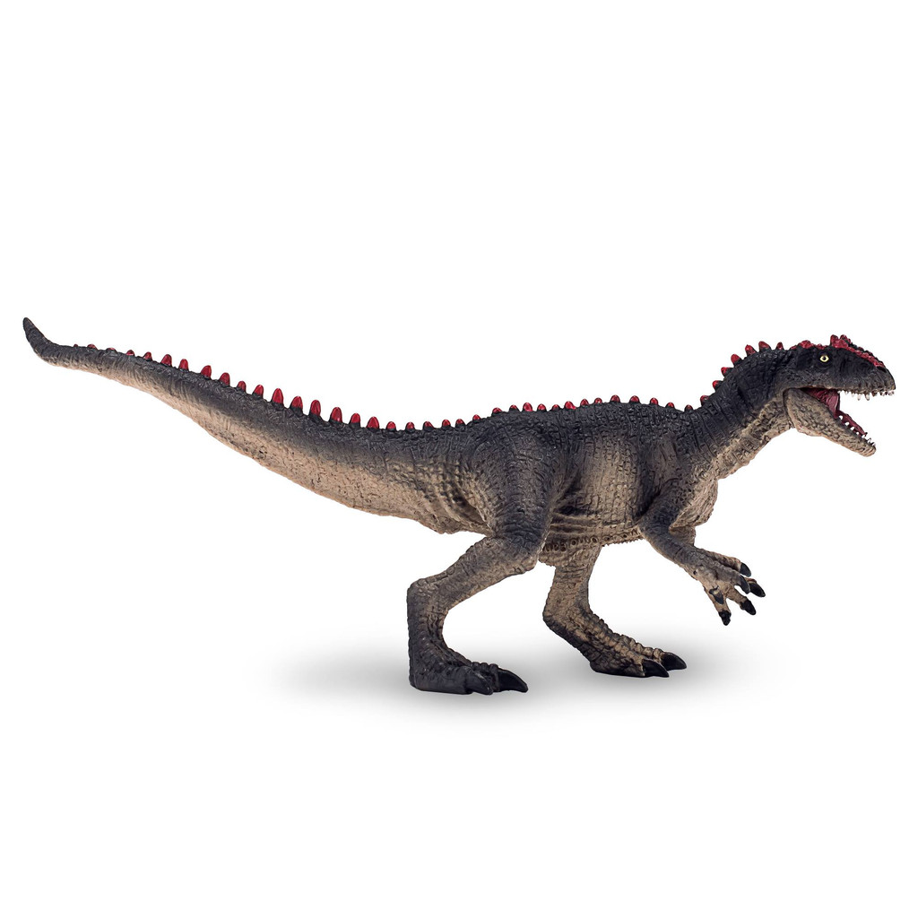 Mojo 2020 Allosaurus with Articulated Jaw