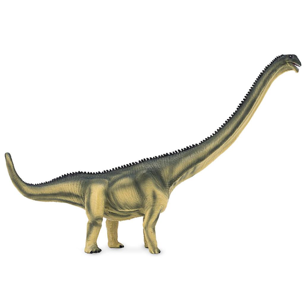Mojo Deluxe Mamenchisaurus