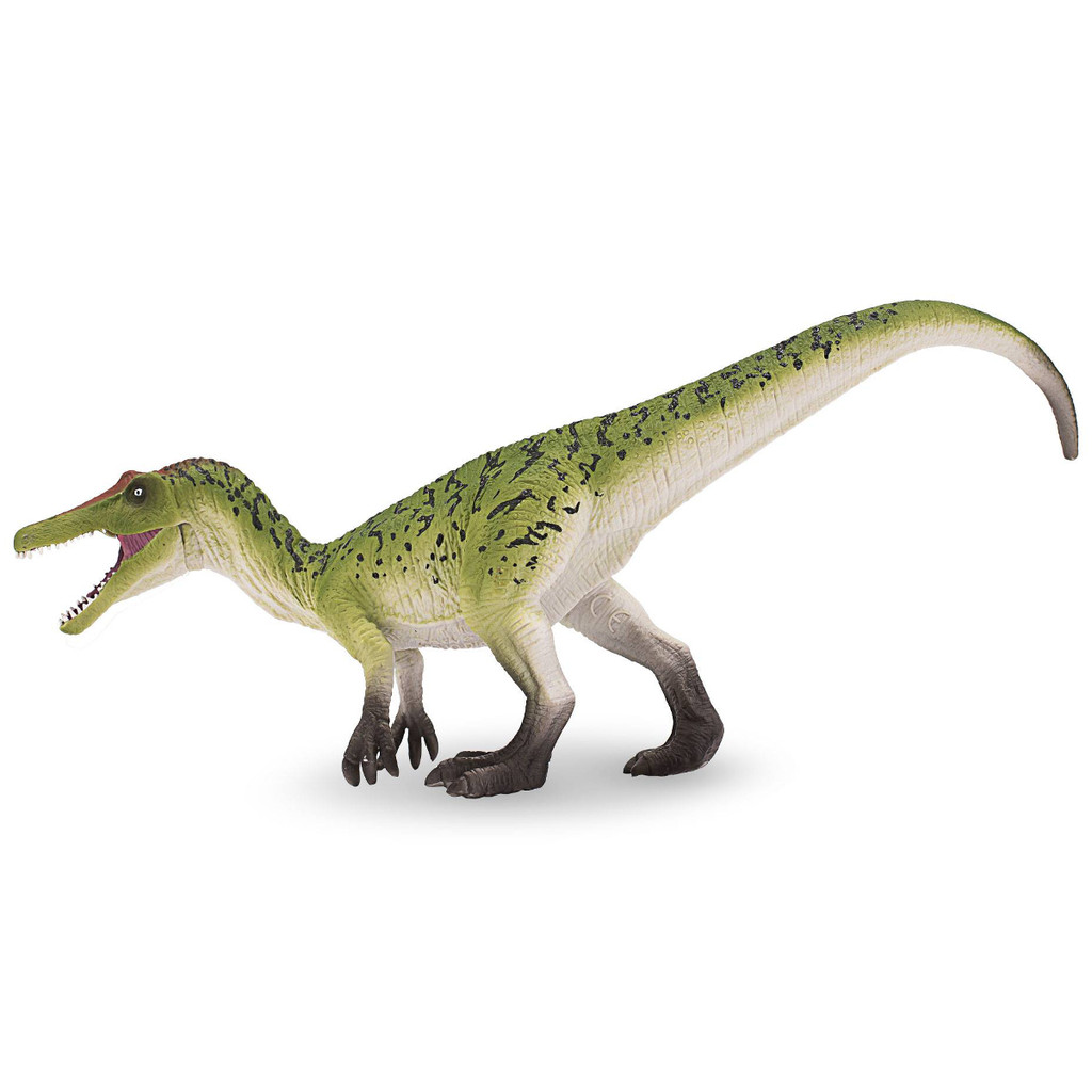 Mojo Baryonyx with Articulated Jaw