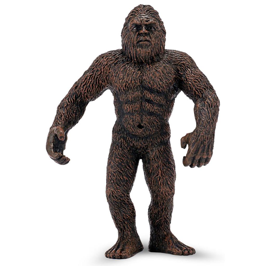 Mojo Big Foot figure