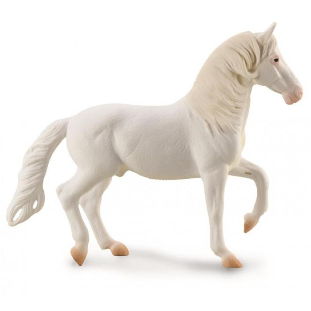 CollectA Camarillo White Horse 88876