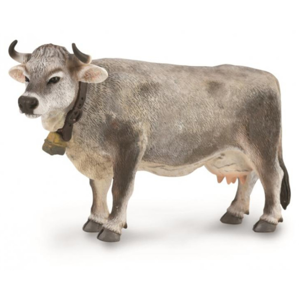 CollectA Tyrol Grey Cattle 88901
