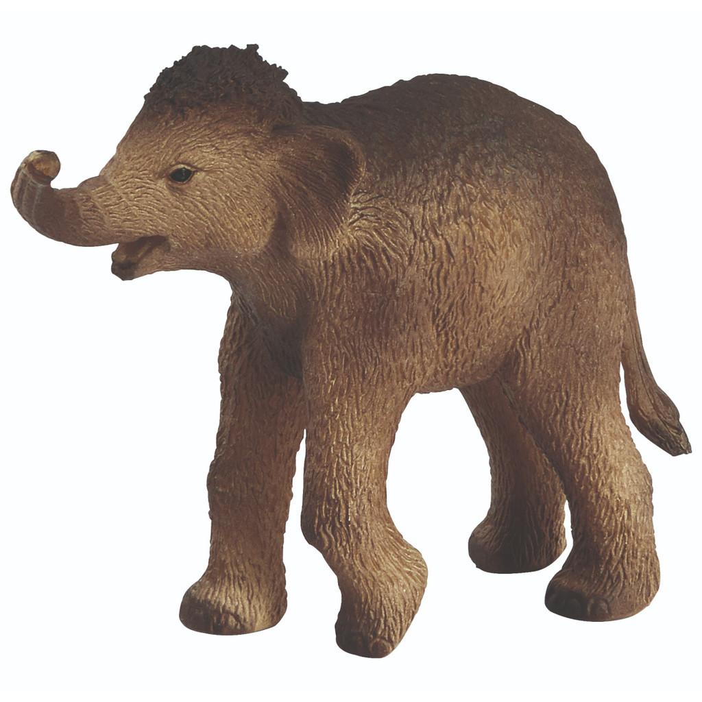 Bullyland Baby Mammoth 99834