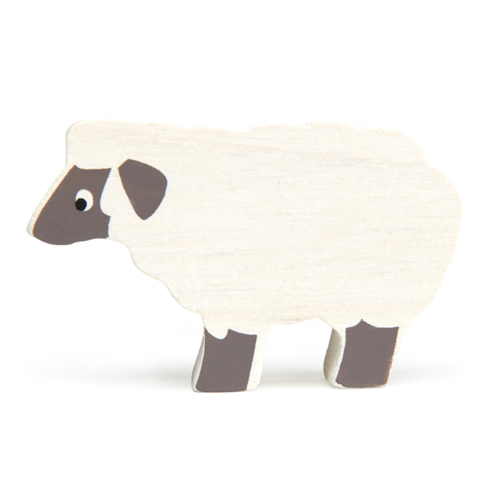Tender Leaf Toys Wooden sheep