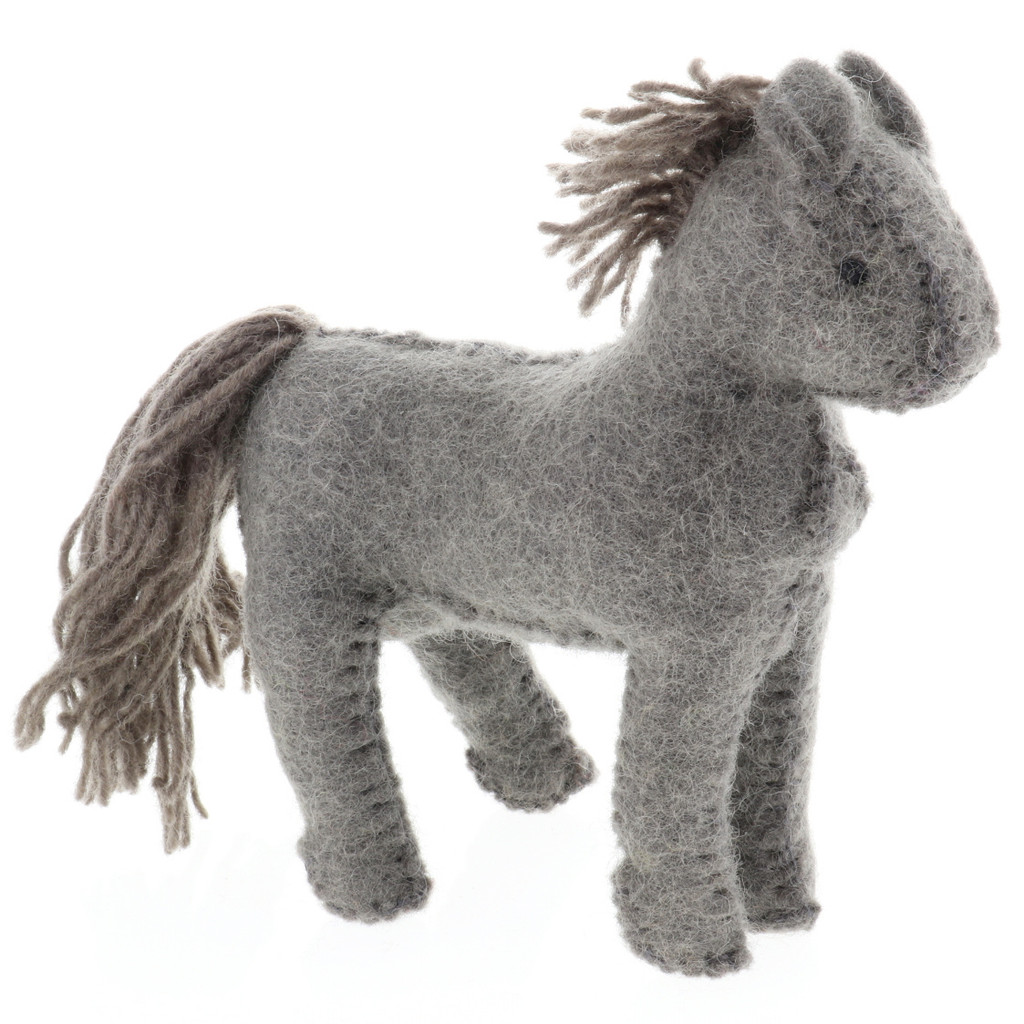 Papoose Village Horse 3