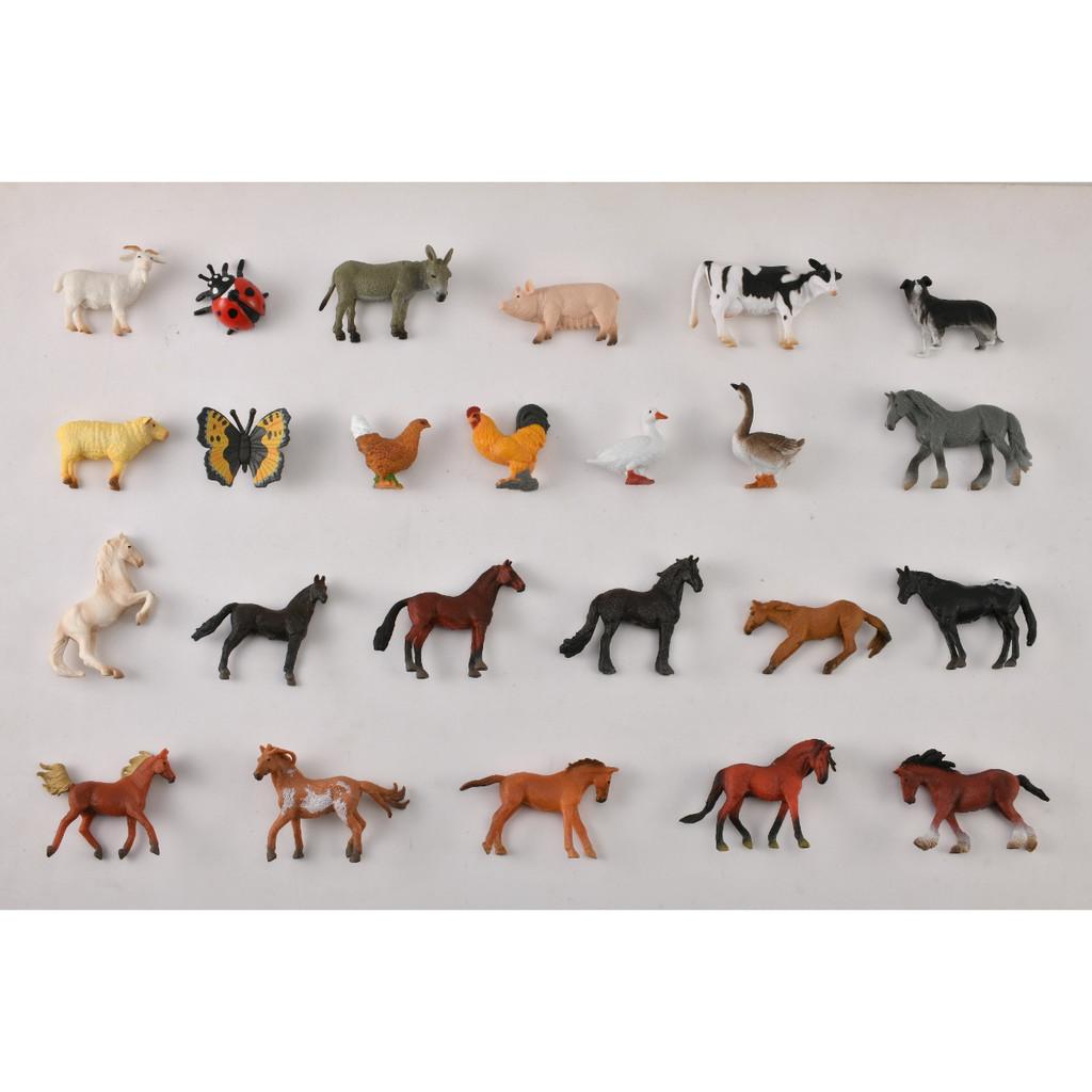CollectA Advent Calendar Farm & Horse