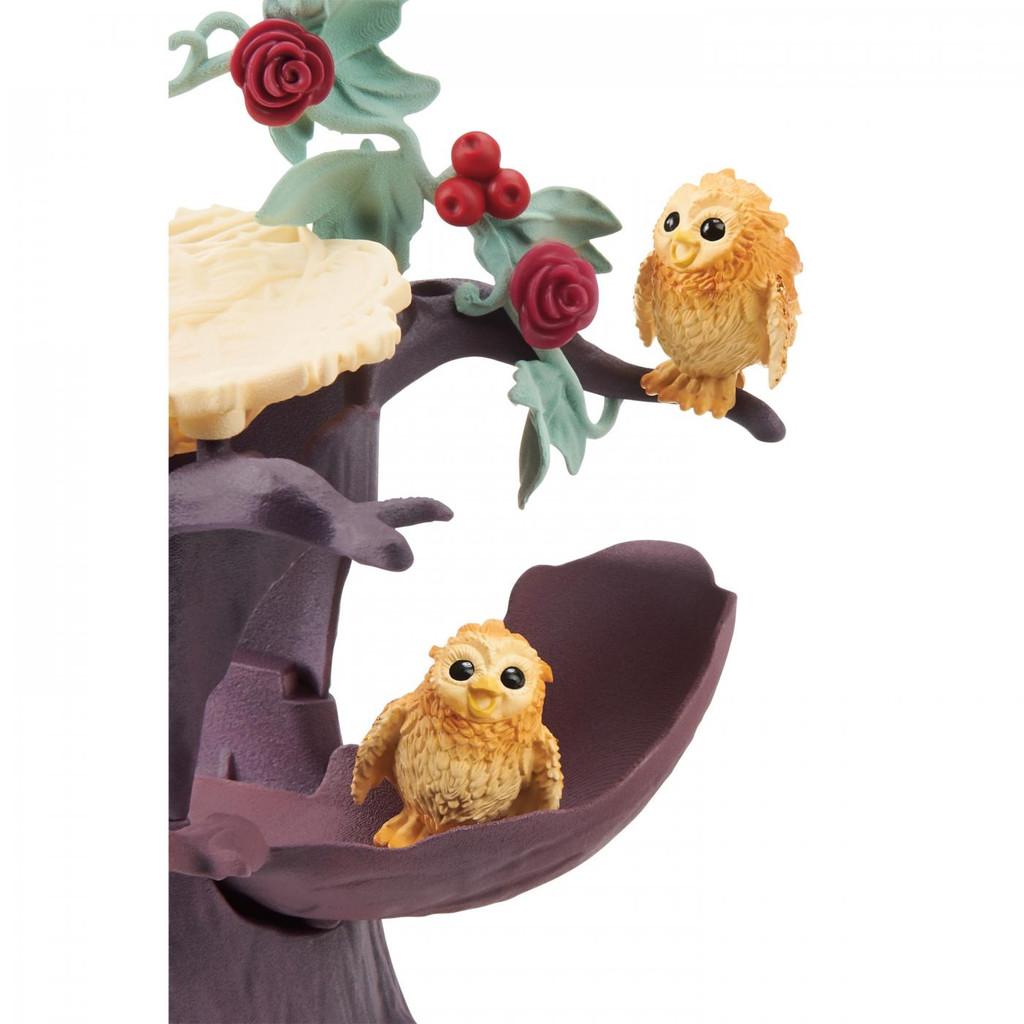 Schleich Hatching Owl Chicks