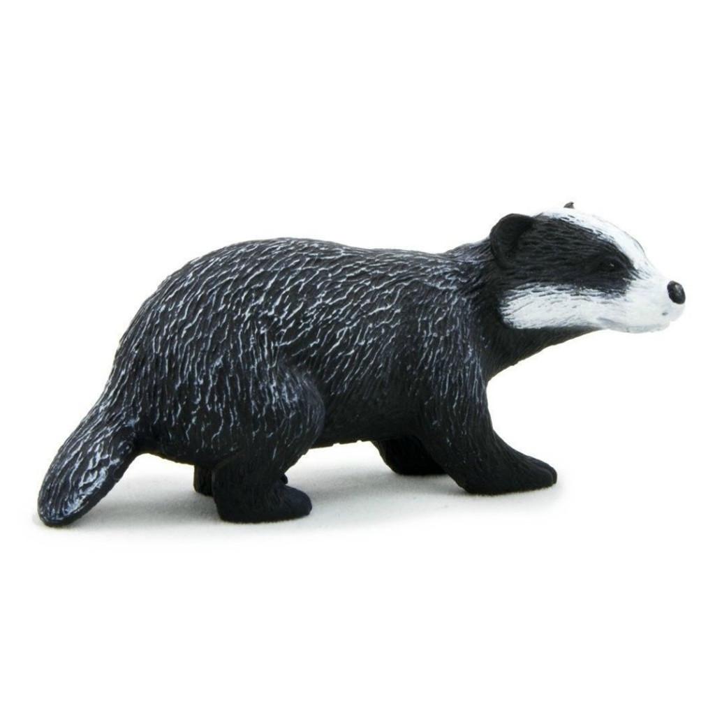 Mojo Badger