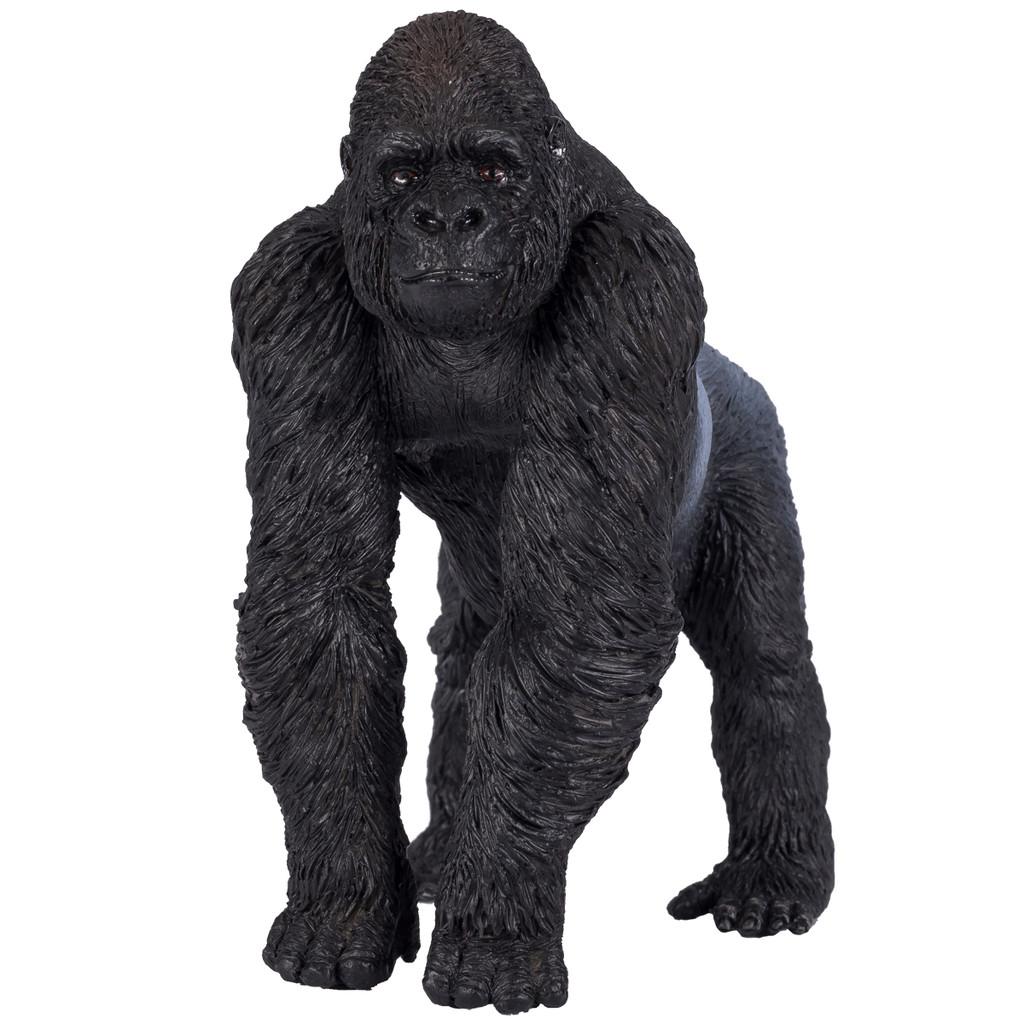 Mojo Gorilla Male Silverback front view