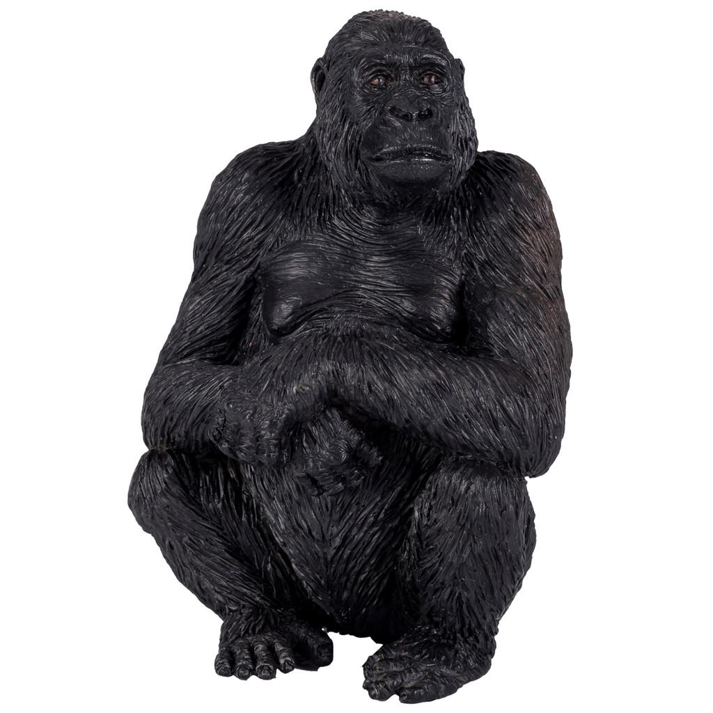Mojo Gorilla Female front view