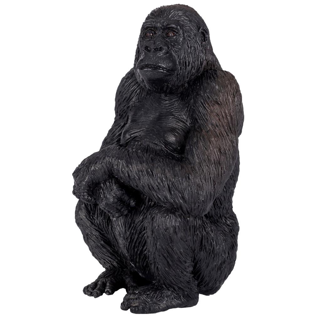 Mojo Gorilla Female front side view