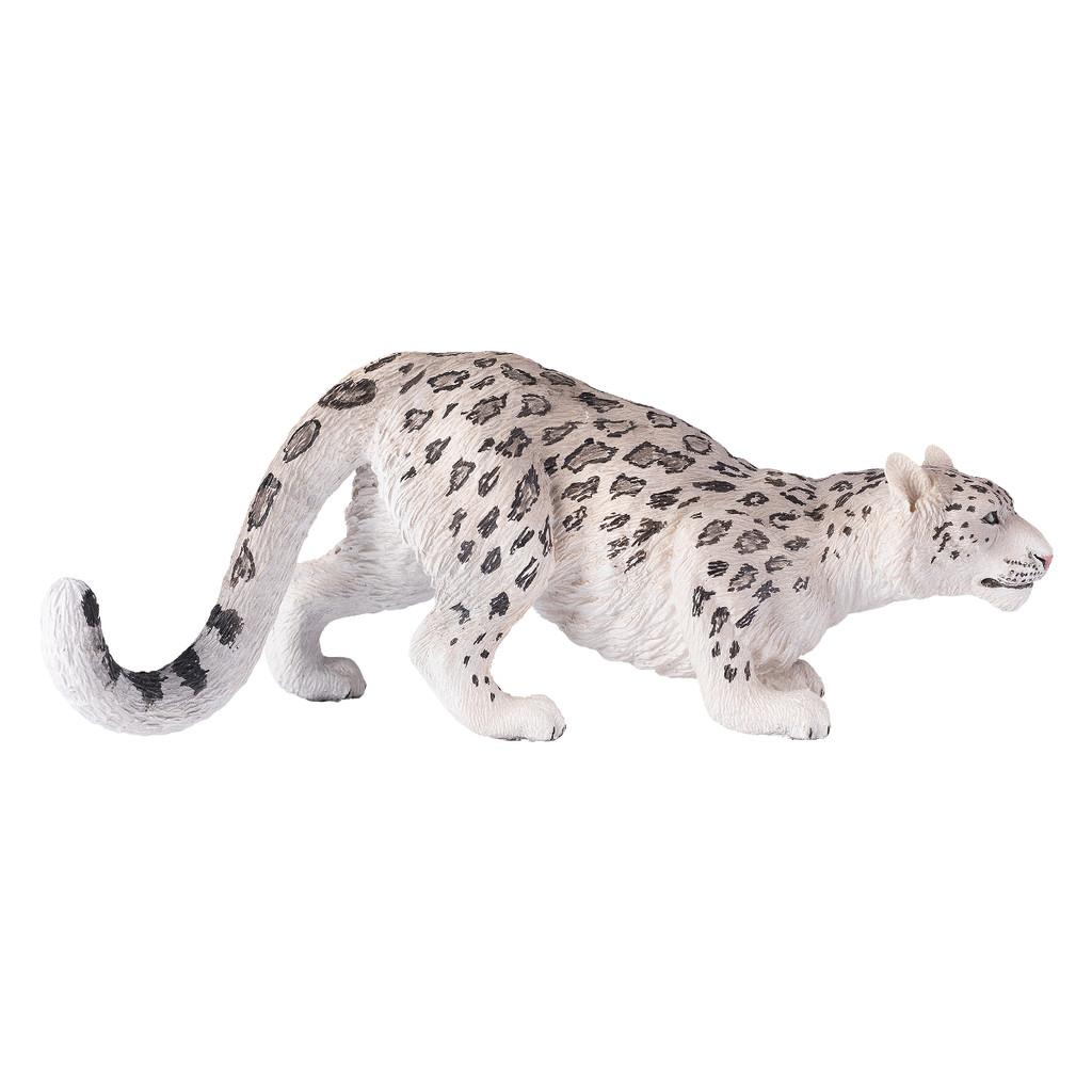 Mojo Snow Leopard