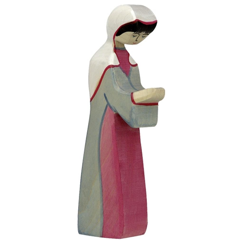 Mary 2 Holztiger