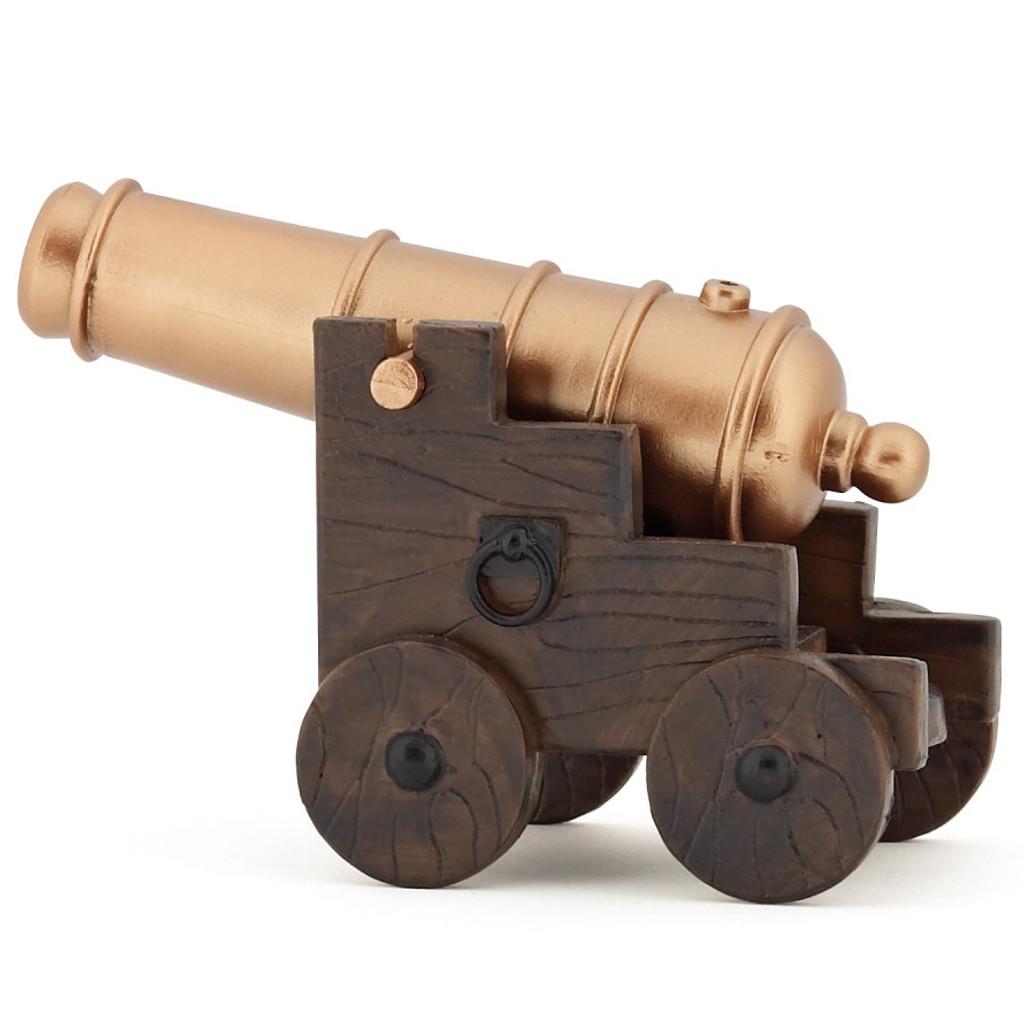 Papo Cannon