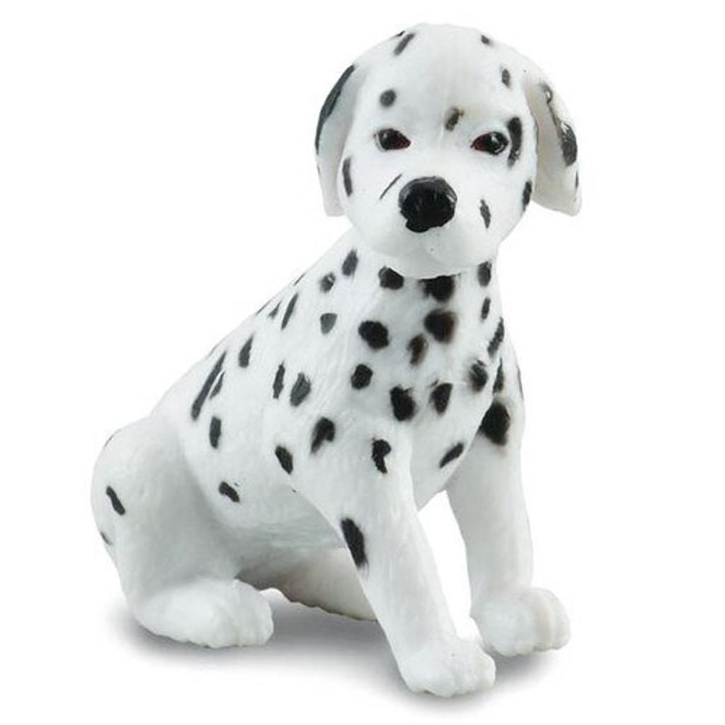 CollectA Dalmatian Puppy