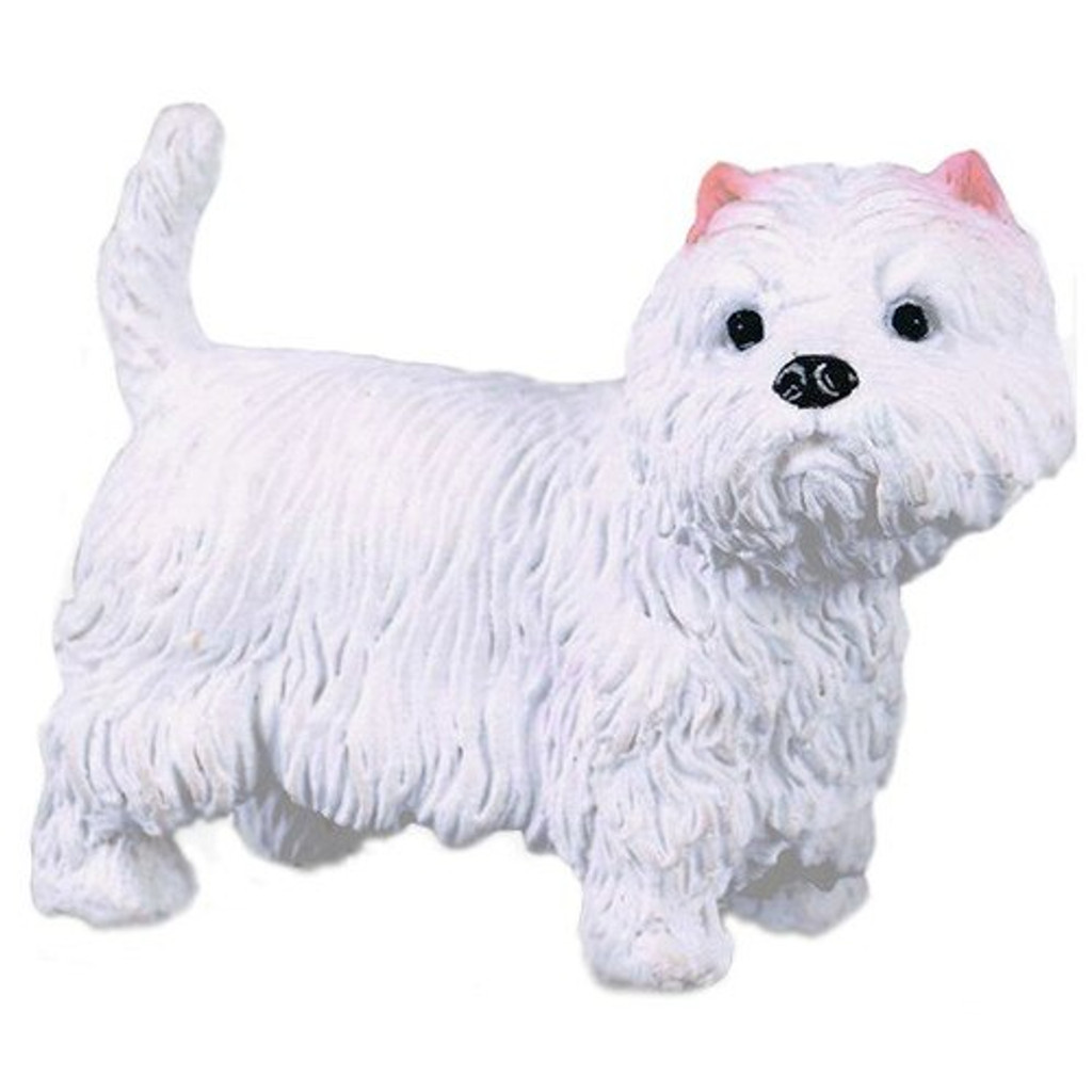 CollectA West Highland Terrier