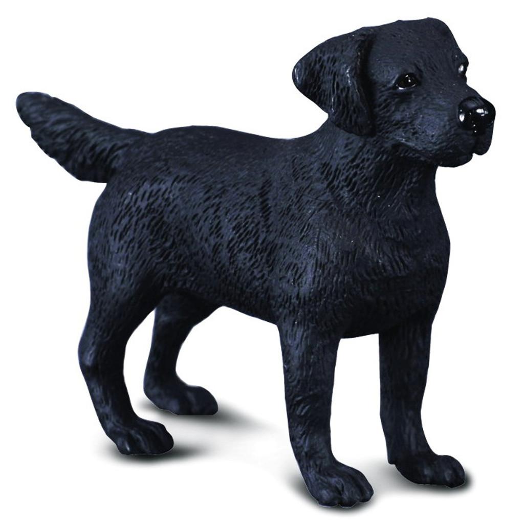 CollectA Labrador Retriever Black