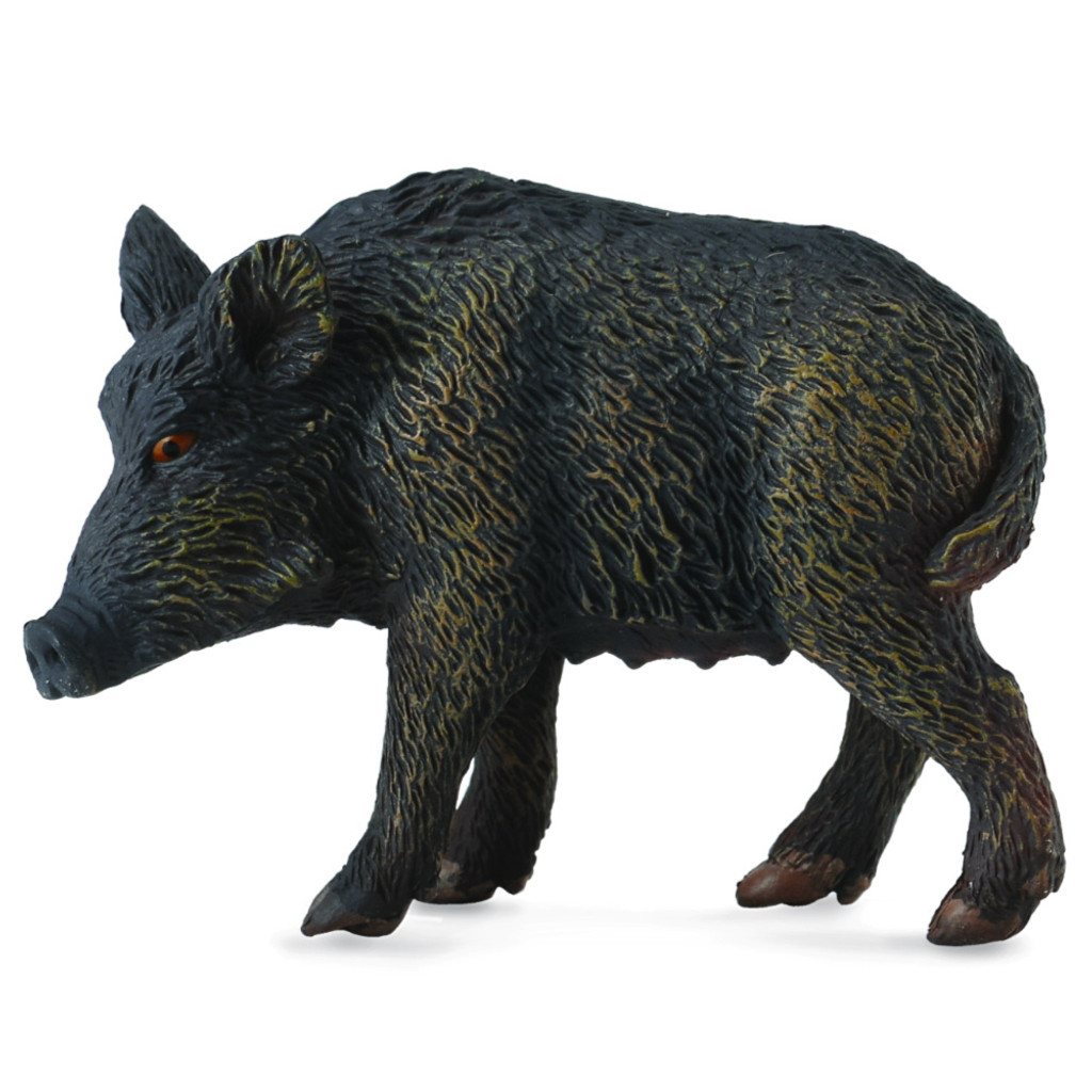 CollectA Wild Sow