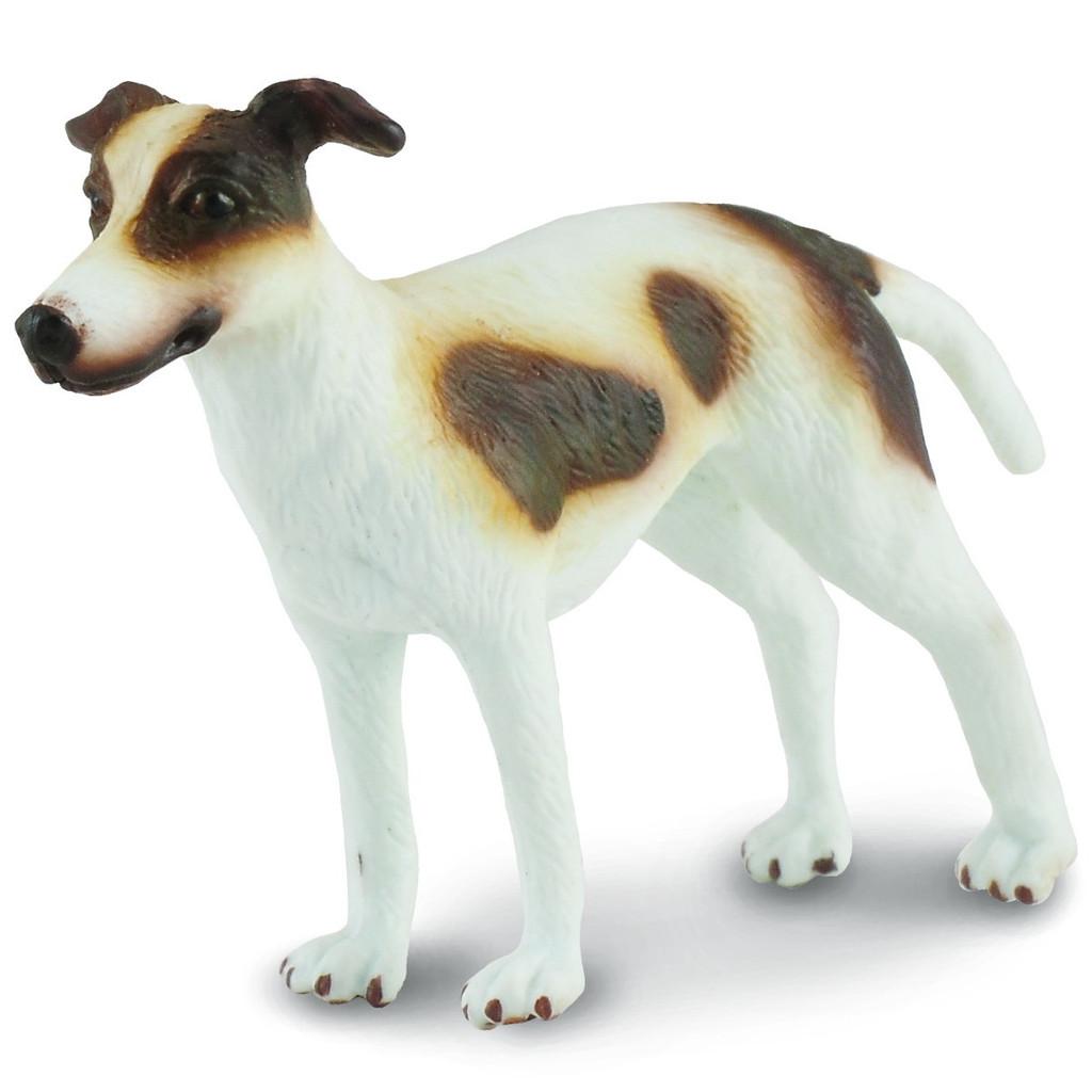 CollectA Greyhound Puppy
