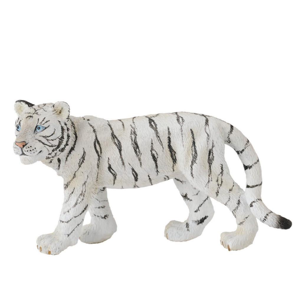 CollectA White Tiger Cub Walking