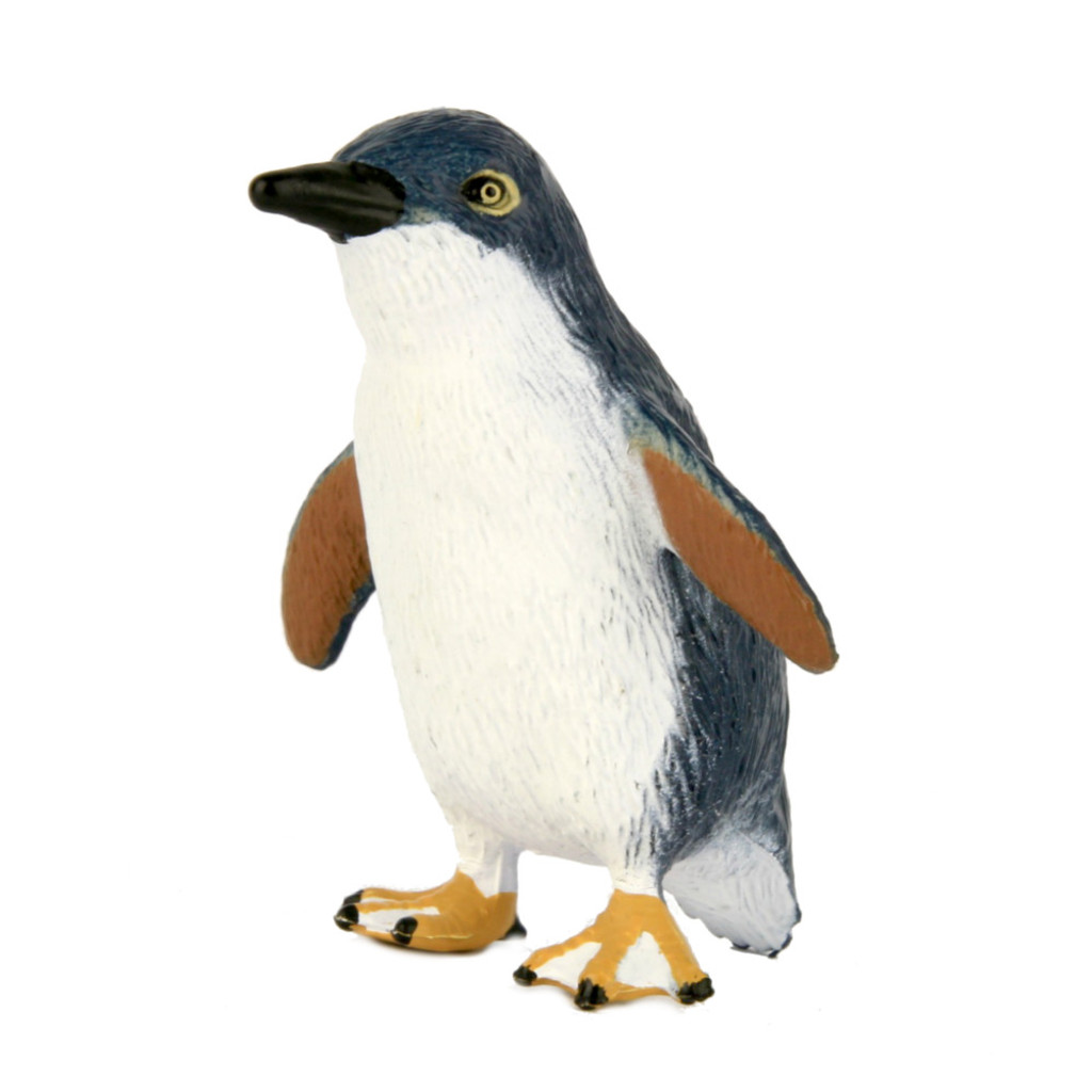 Science and Nature Small Penguin