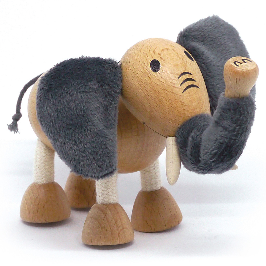 AnamalZ Elephant