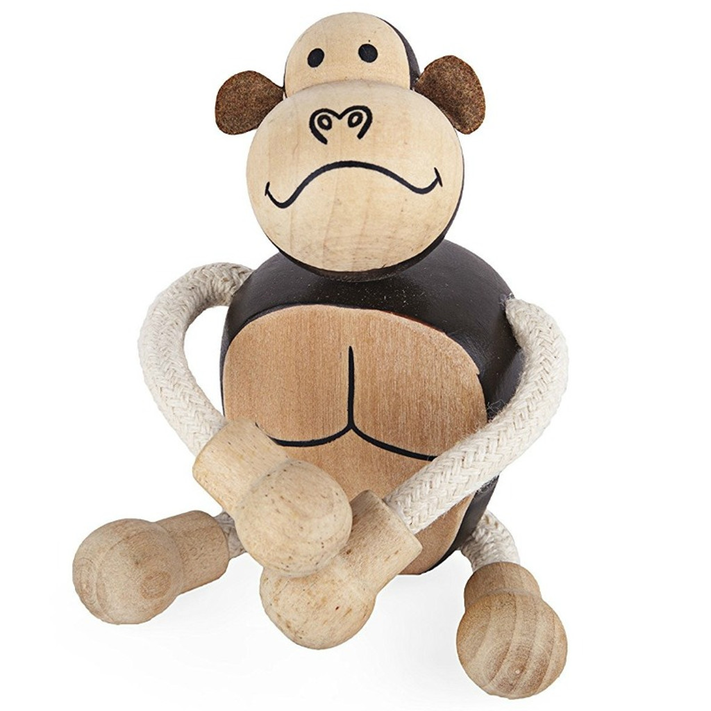 AnaMalz Gorilla
