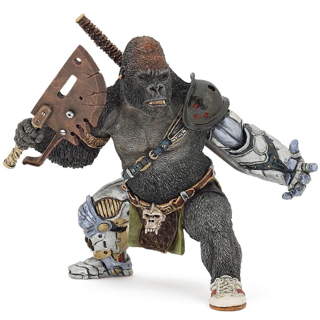 Papo Gorilla Man