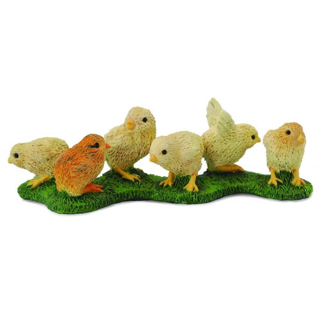CollectA Chicks