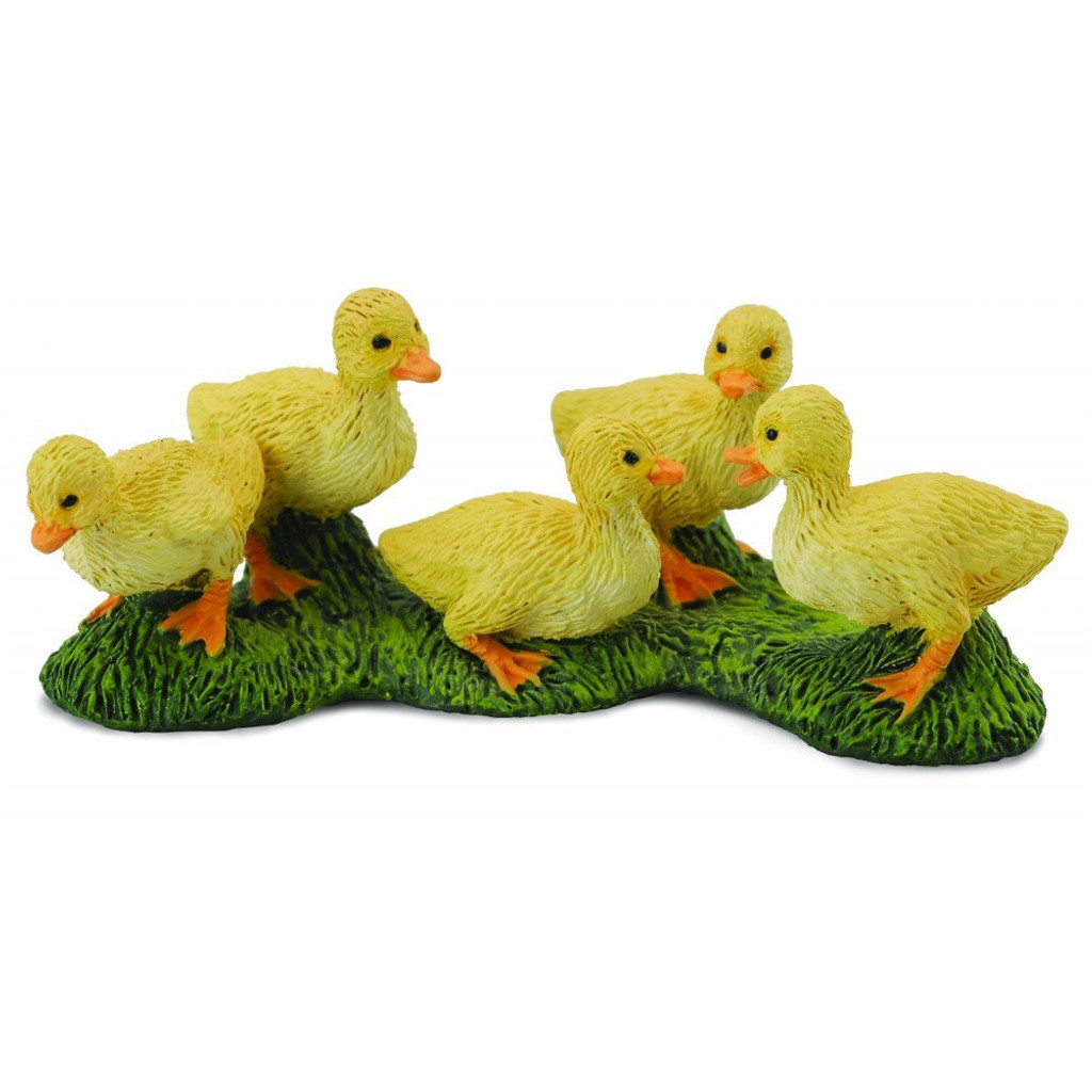 CollectA Ducklings